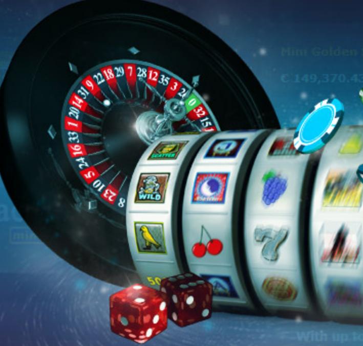 Ontvang gratis speeltegoed en gratis spins voor online casino's